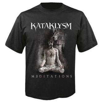 Moška metal majica Kataklysm - Meditations - NUCLEAR BLAST, NUCLEAR BLAST, Kataklysm