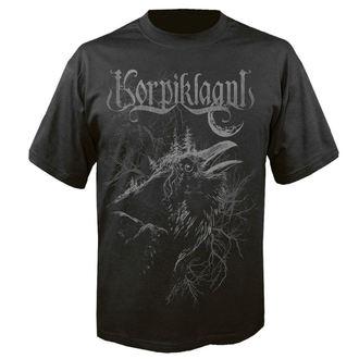Moška metal majica Korpiklaani - Raven - NUCLEAR BLAST, NUCLEAR BLAST, Korpiklaani