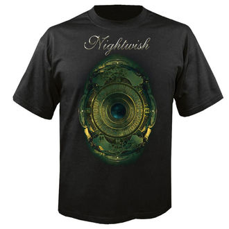 Moška metal majica Nightwish - Decades - NUCLEAR BLAST, NUCLEAR BLAST, Nightwish