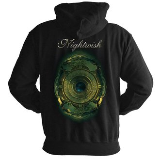 Moška jopa s kapuco Nightwish - Decades - NUCLEAR BLAST, NUCLEAR BLAST, Nightwish