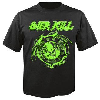 Moška metal majica Overkill - Krushing skulls - NUCLEAR BLAST, NUCLEAR BLAST, Overkill