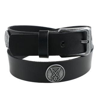 pas Luciferi - Black, Leather & Steel Fashion