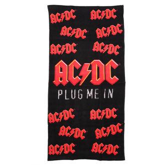 Brisača (tuš brisača) AC / DC, NNM, AC-DC