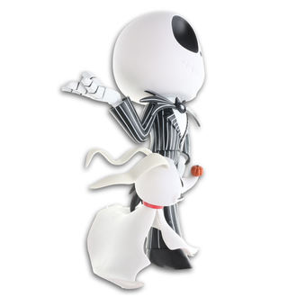 Figura Nightmare before Christmas - Jack Skellington, POP