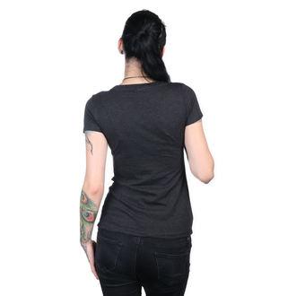 Ženska ulična majica - HELMET SCOOP - METAL MULISHA, METAL MULISHA