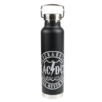 Termo steklenica - Termovka AC / DC - FBI., F.B.I., AC-DC