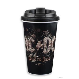 Lonček AC / DC - to Go - FBI., F.B.I., AC-DC