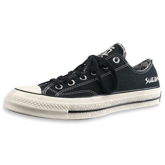Nizke Unisex superge Suicidal Tendencies - CONVERSE, CONVERSE, Suicidal Tendencies