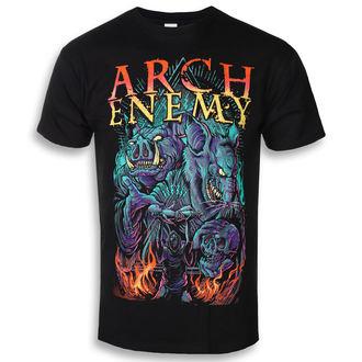 Moška metal majica Arch Enemy - Tour 2015 -, Arch Enemy