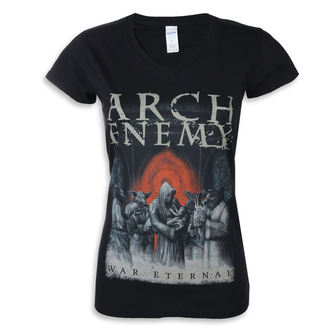 Ženska metal majica Arch Enemy - War Eternal -, Arch Enemy
