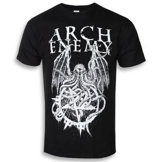 Moška metal majica Arch Enemy - CHTHULU Tour 2018 -, Arch Enemy