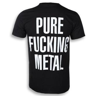 Moška metal majica Arch Enemy - Pure Fucking Metal -, Arch Enemy