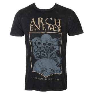 Moška metal majica Arch Enemy - The World is yours -, Arch Enemy