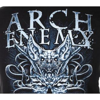 Moška jopa s kapuco Arch Enemy - BAT -