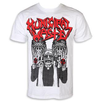 Moška metal majica Municipal Waste - Priest -, Municipal Waste