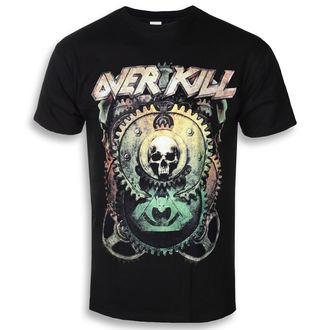 Moška metal majica Overkill - Tour 2017 -, Overkill