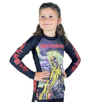 Otroška metal majica Iron Maiden - Iron Maiden - TATAMI, TATAMI, Iron Maiden