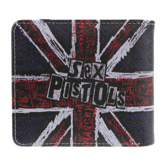 Denarnica Sex Pistols - Union, NNM, Sex Pistols