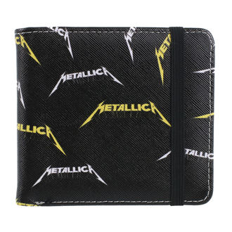 Denarnica Metallica, NNM, Metallica