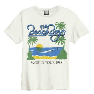 Moška metal majica Beach Boys - 1988 TOUR - AMPLIFIED, AMPLIFIED, Beach Boys