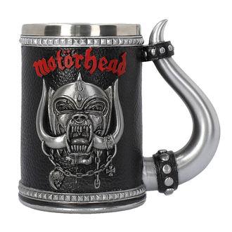 Vrč (Tankard) Motörhead, NNM, Motörhead