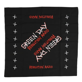 Ruta Green Day - Revolution Radio - RAZAMATAZ, RAZAMATAZ, Green Day