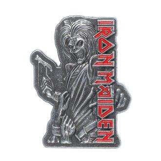 Značka Iron Maiden - Killers - RAZAMATAZ, RAZAMATAZ, Iron Maiden
