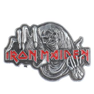 Značka Iron Maiden - Number Of The Beast - RAZAMATAZ, RAZAMATAZ, Iron Maiden