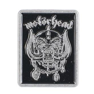 Značka Motörhead - Logo & Warpig - RAZAMATAZ, RAZAMATAZ, Motörhead