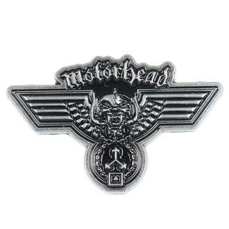 Značka Motörhead - Hammered - RAZAMATAZ, RAZAMATAZ, Motörhead
