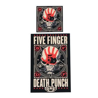 Posteljnina Five Finger Death Punch - Punchagram, NNM, Five Finger Death Punch