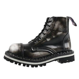 Škornji STEADY´S - 6-vezalnih lukenj, STEADY´S