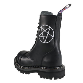 Škornji STEADY´S - 10-vezalnih lukenj, STEADY´S