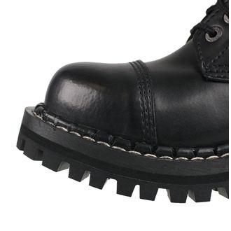 Škornji STEADY´S - 10-vezalnih lukenj