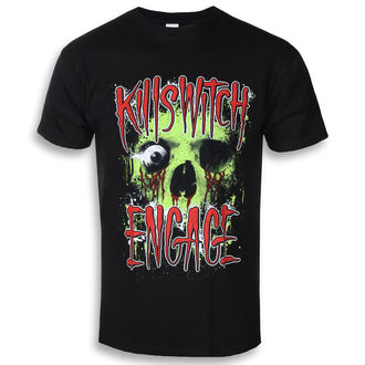 Moška majica Killswitch Engage - Skullyton - ROCK OFF, ROCK OFF, Killswitch Engage