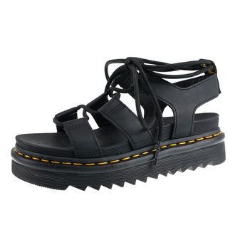sandály dámské DR.MARTENS - NARTILLA BLACK, Dr. Martens