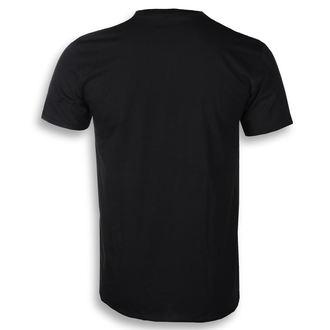 Moška filmska majica Predator - Črna - HYBRIS, HYBRIS, Predator