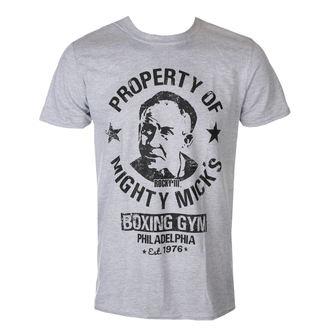 Moška filmska majica Rocky - Mighty Mick´s Gym - HYBRIS, HYBRIS, Rocky