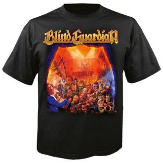 Moška metal majica Blind Guardian - A night at the opera - NUCLEAR BLAST, NUCLEAR BLAST, Blind Guardian