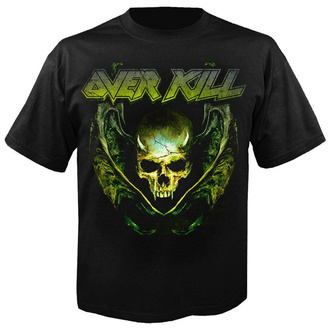 Moška metal majica Overkill - The wings of war - NUCLEAR BLAST, NUCLEAR BLAST, Overkill