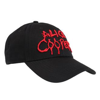 Kapa Alice Cooper - Dripping Logo - ROCK OFF, ROCK OFF, Alice Cooper