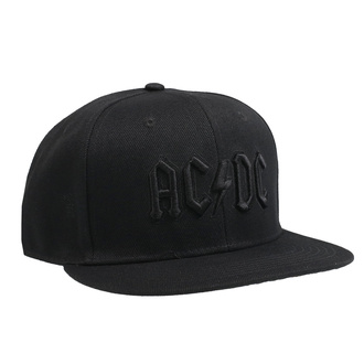 Kapa AC / DC - Canon Pop-Art - ROCK OFF, ROCK OFF, AC-DC