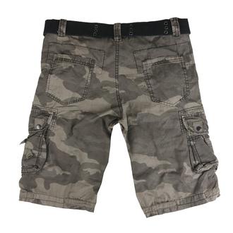 Moške kratke hlače SURPLUS - ROYAL - CAMO, SURPLUS