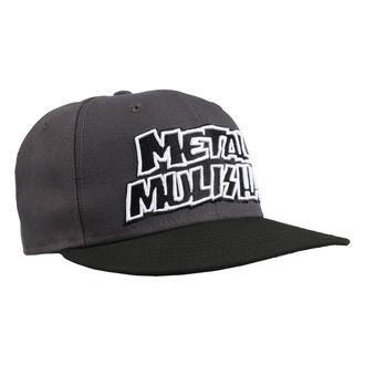 Kapa METAL MULISHA - FITTED, METAL MULISHA