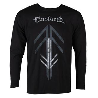 Moška metal majica Enslaved - RUNE CROSS - PLASTIC HEAD, PLASTIC HEAD, Enslaved