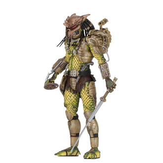 Figura Predator 1718 - Ultimate Elder: The Golden Angel, NNM, Predator