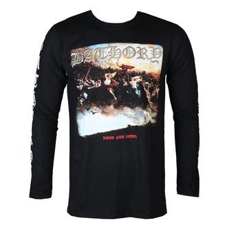 Moška metal majica Bathory - BLOOD FIRE DEATH 2 - PLASTIC HEAD, PLASTIC HEAD, Bathory