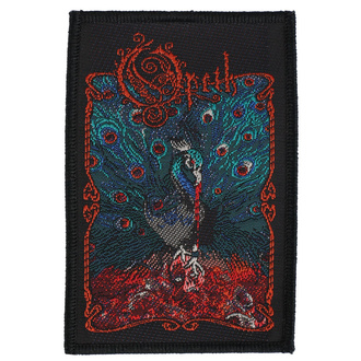 Našitek Opeth - Sorceress - RAZAMATAZ, RAZAMATAZ, Opeth