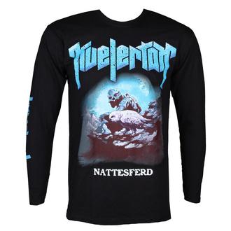Moška metal majica Kvelertak - NATTESFERD - PLASTIC HEAD, PLASTIC HEAD, Kvelertak