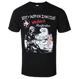 Moška metal majica D.R.I. - VIOLENT PACIFICATION - PLASTIC HEAD, PLASTIC HEAD, D.R.I.